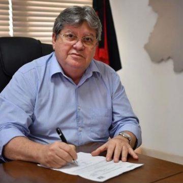 João anunciará ação para equipes de vacinação