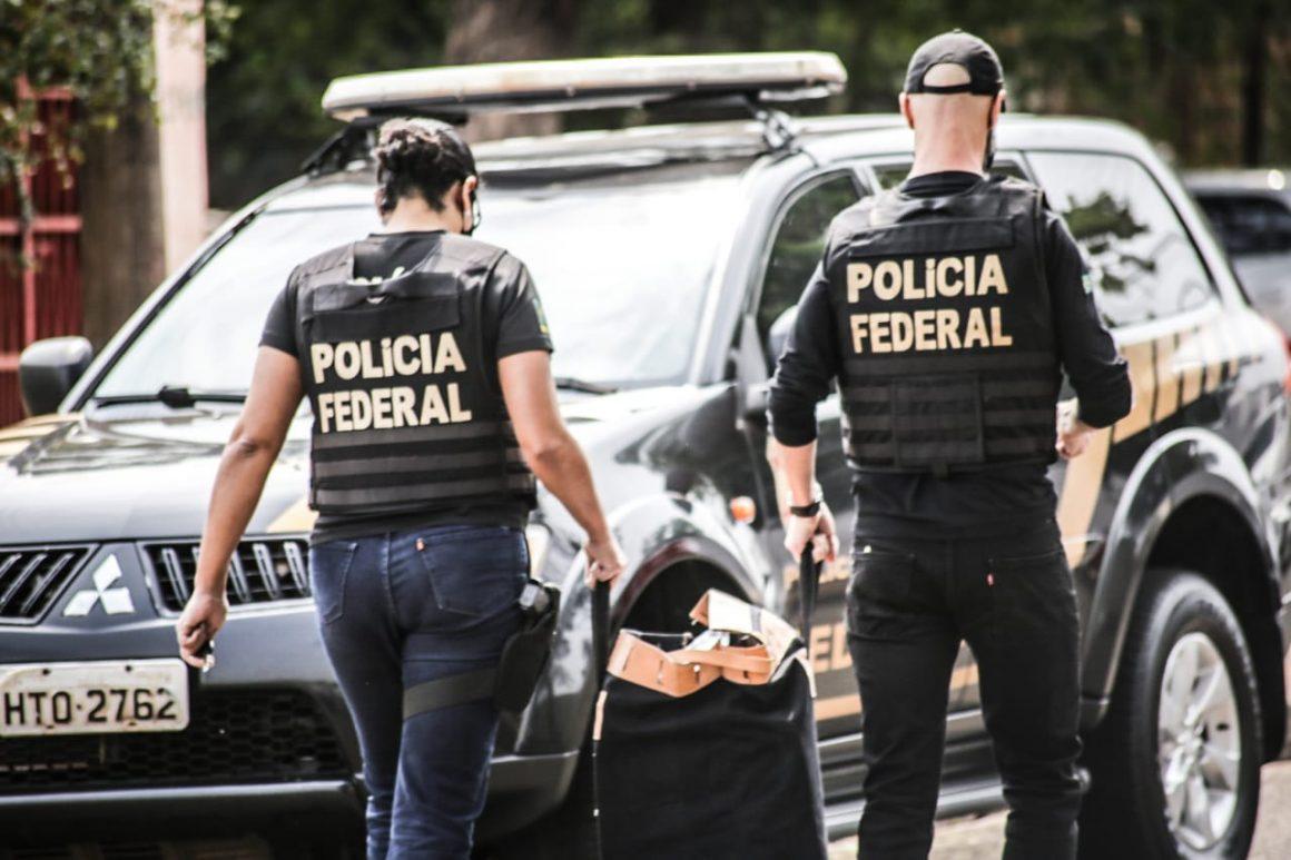 PF identifica três grupos que fraudavam Auxílio