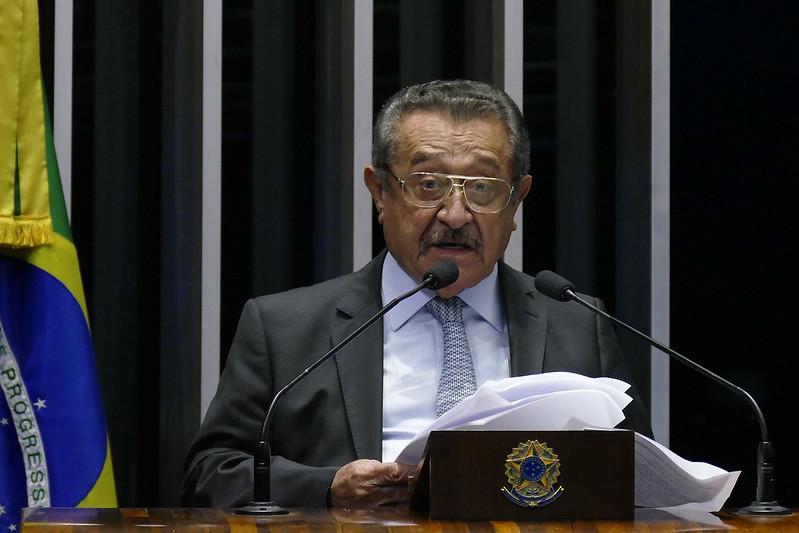Maranhão tem melhora e é extubado pelos médicos