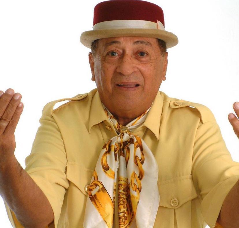 Cantor Genival Lacerda morre aos 89 anos em Recife