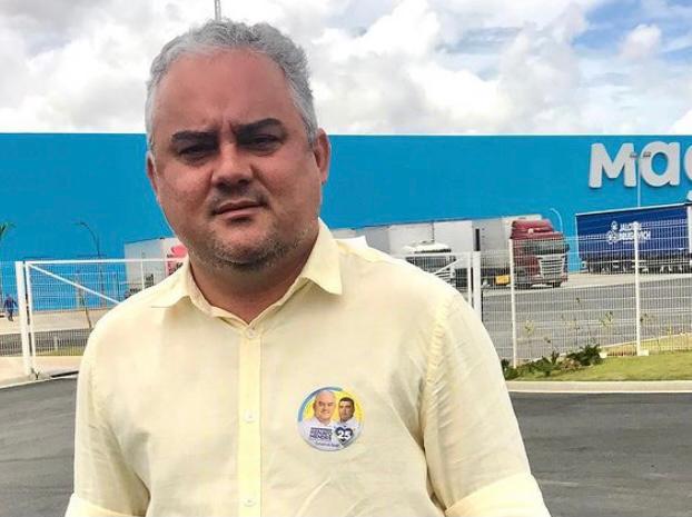 Renato Mendes terá que devolver R$ 810 mil
