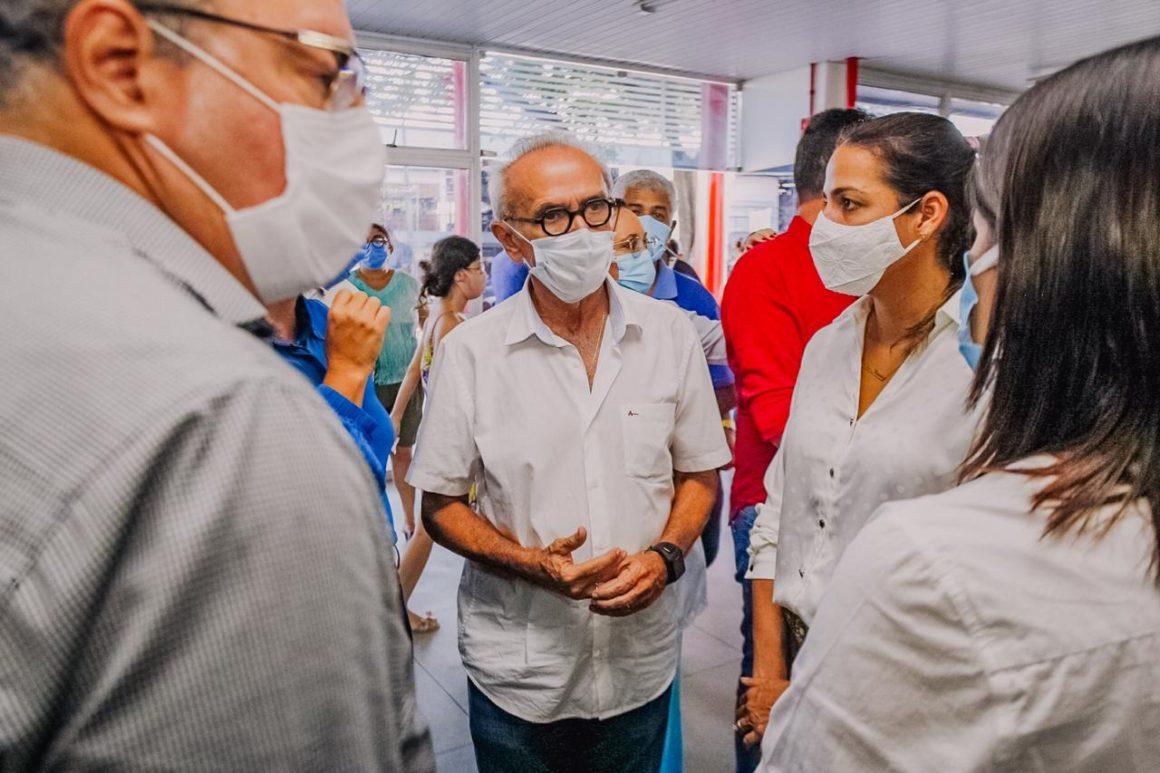 UPAs voltam ao atendimento geral de pacientes
