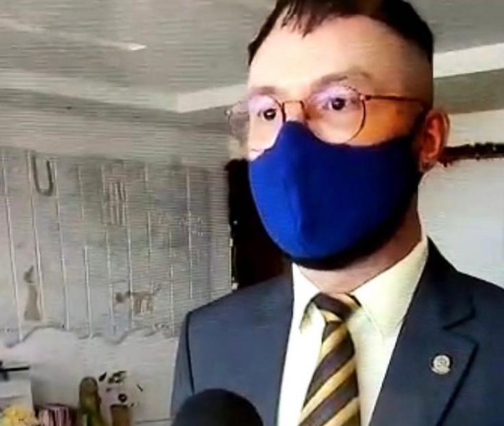 """""""Fura-filas"""": MPT intima secretário de Saúde de JP"""