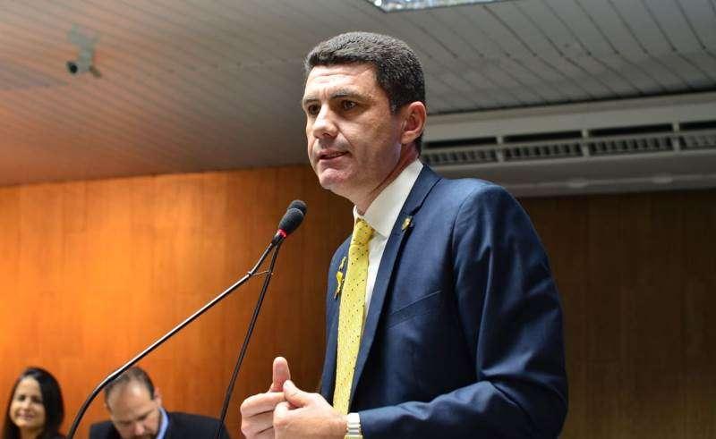 Galego do Leite nomeado para Articulação Municipal