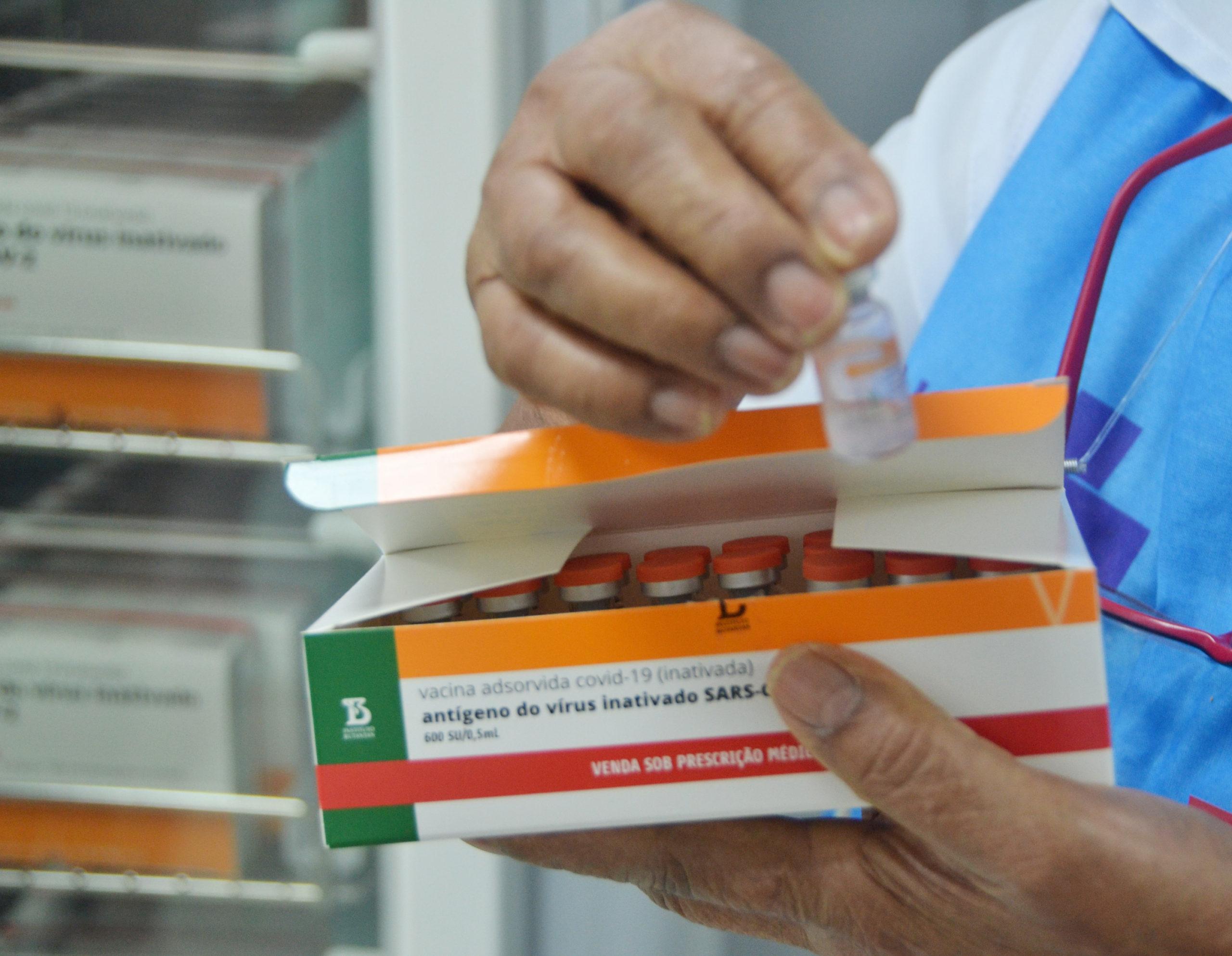 STF decide que estados podem comprar vacina