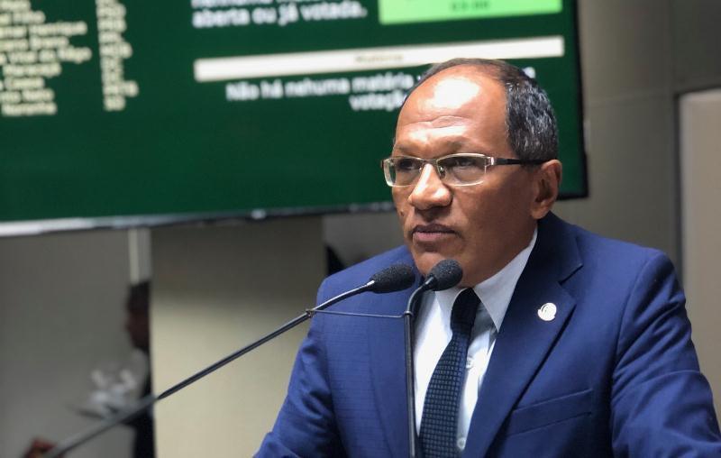 Marinaldo é confirmado presidente da Câmara de CG