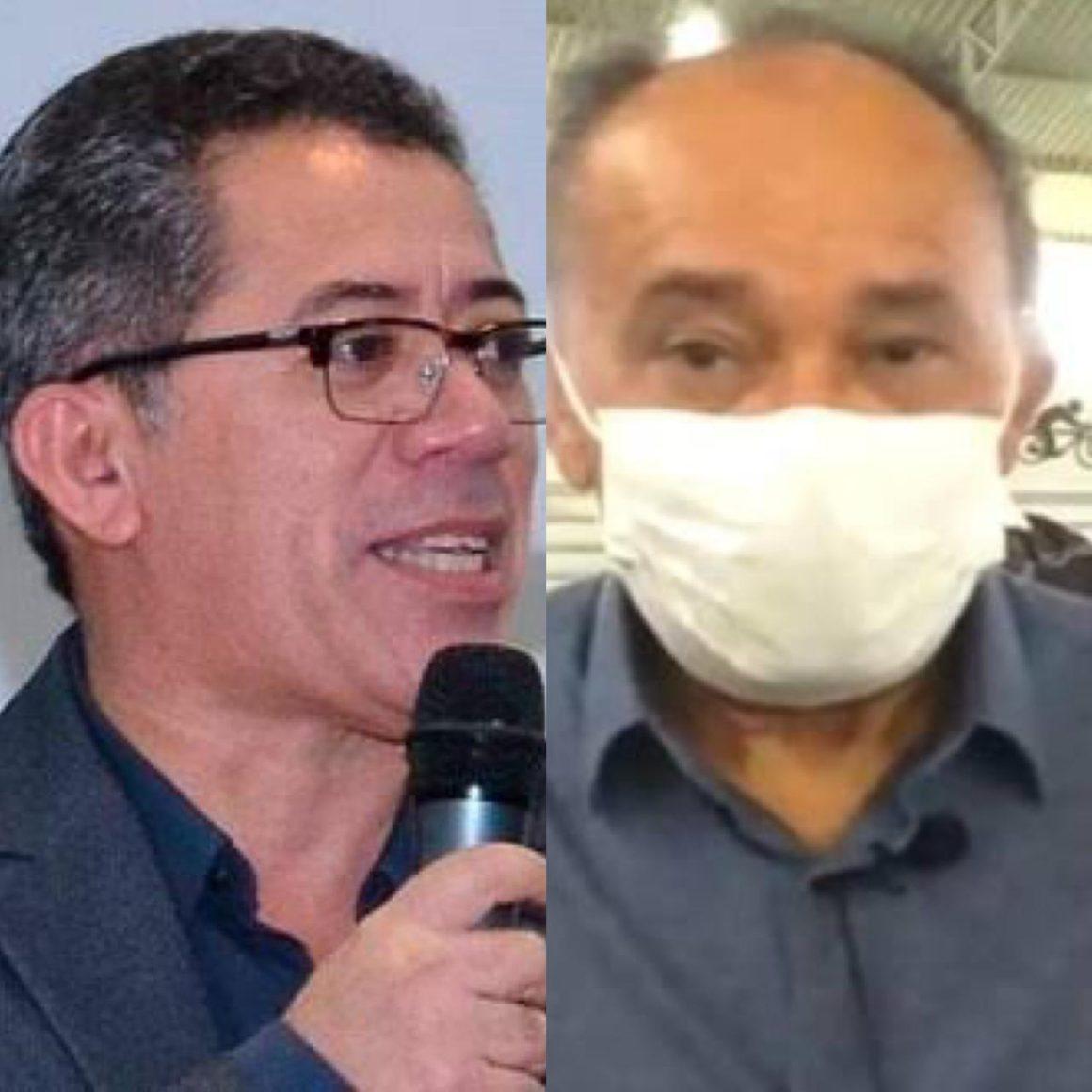 Ex-secretários da Gestão Cartaxo na mira da Calvário