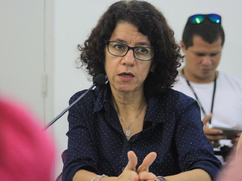 Alvo da Calvário, Veras assume cargo no MS