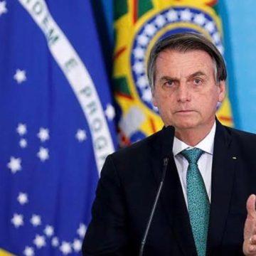 Bolsonaro: auxílio deve voltar já em março