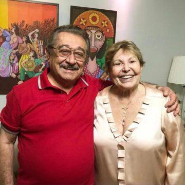 """Chica Motta: """"A Paraíba toda está triste"""""""