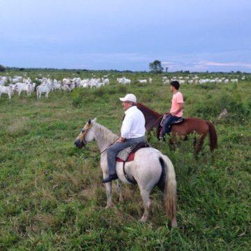 Fátima Bezerra conta história de vida com Maranhão