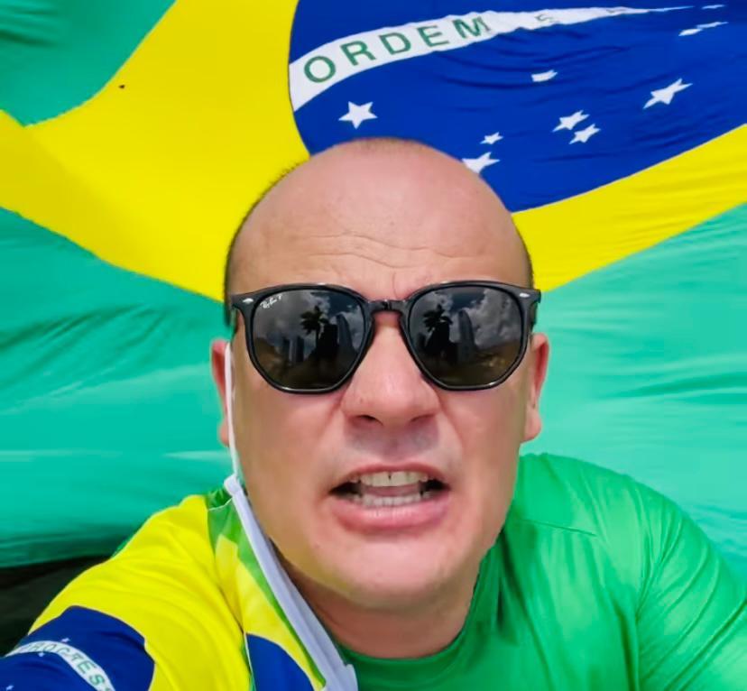 PSOL protocola ação contra Cabo Gilberto no TJ