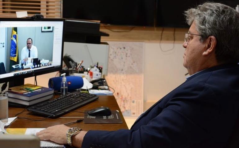 Consórcio NE e Pazuello definem compra da Sputnik