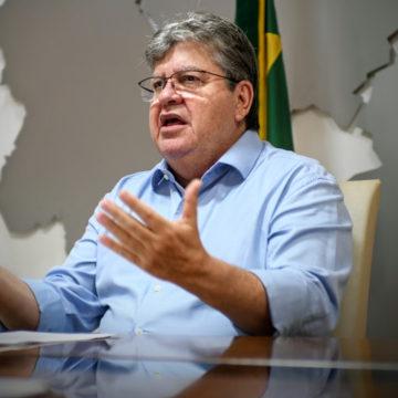 PB vai importar 81 mil doses da Sputnik V, diz João
