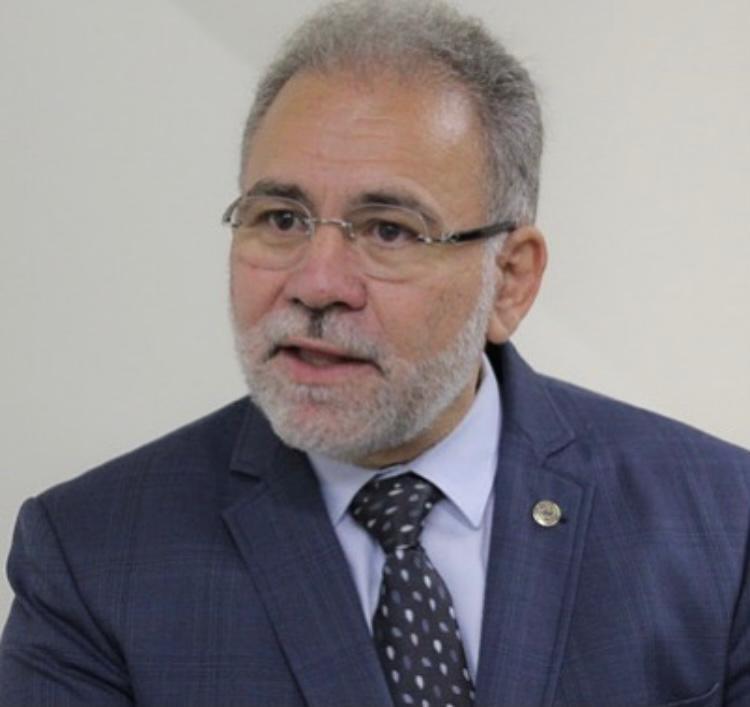 "Queiroga: ""A política é do Governo Bolsonaro"""