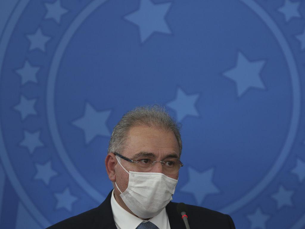 Ministro da Saúde visitará JP, Campina e Patos