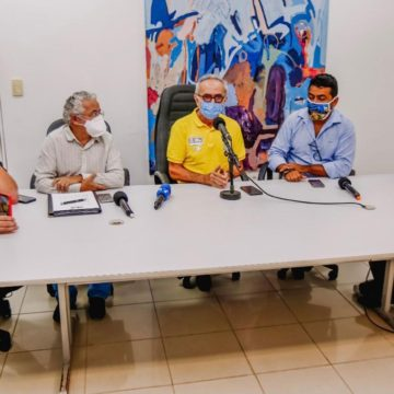 PMJP garante apoio emergencial para setor cultural