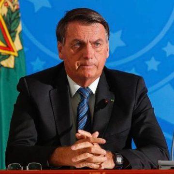 PF abre inquérito para investigar Bolsonaro