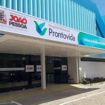Hospital Prontovida ganha 26 novos leitos de UTI