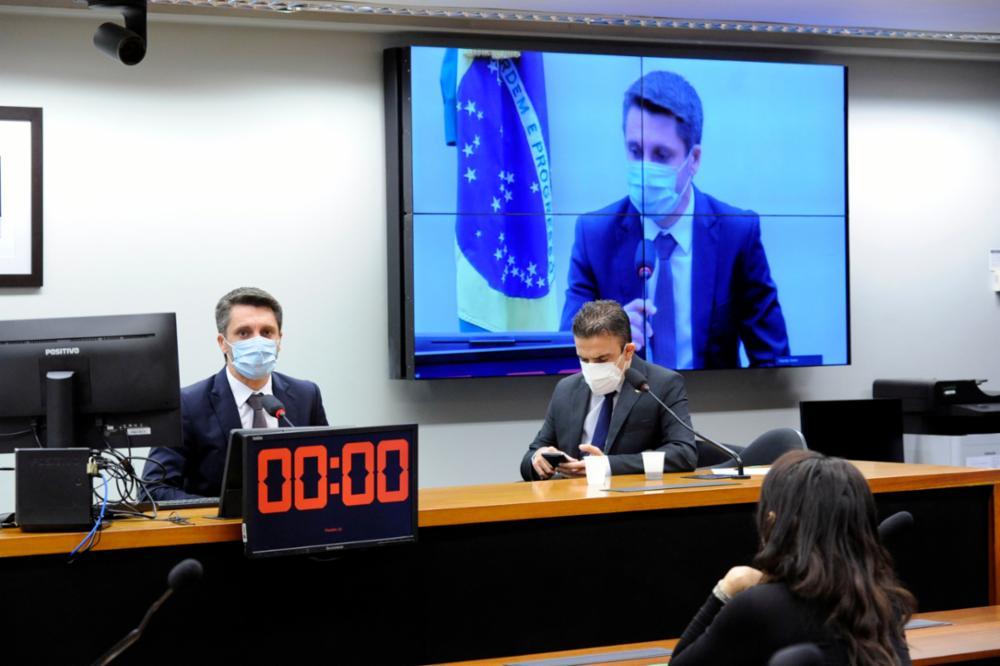 """Demora na análise de PEC da prisão """"ajudou"""" Lula"""