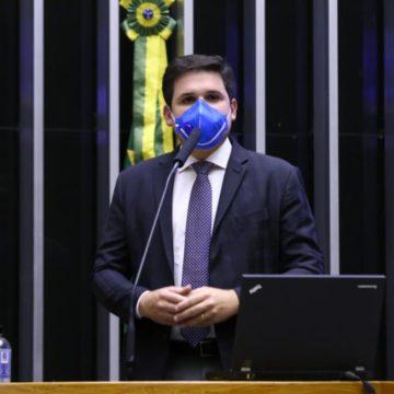 PL 795 ganha apoio de Hugo Motta na Câmara
