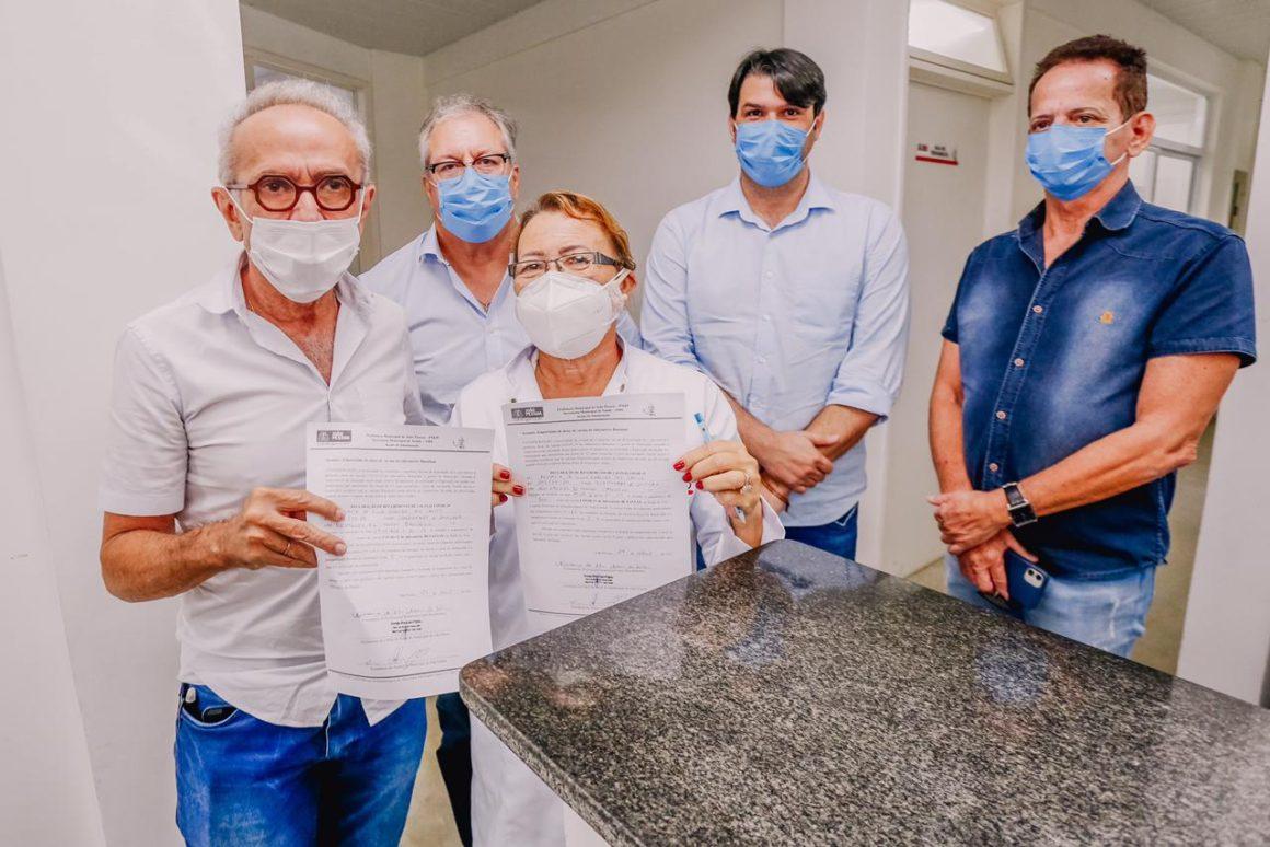 Capital vai emprestar 9 mil doses de vacinas
