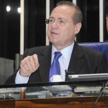 Justiça diz que Renan não pode relatar CPI
