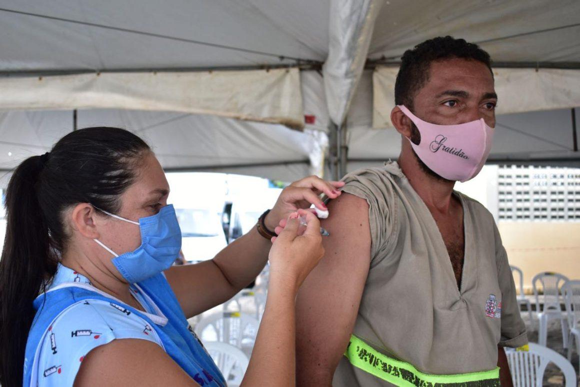 MPPB e MPF questionam suspensão de vacinação
