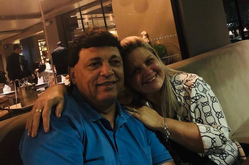 Câmara lamenta morte de esposa de Mangueira