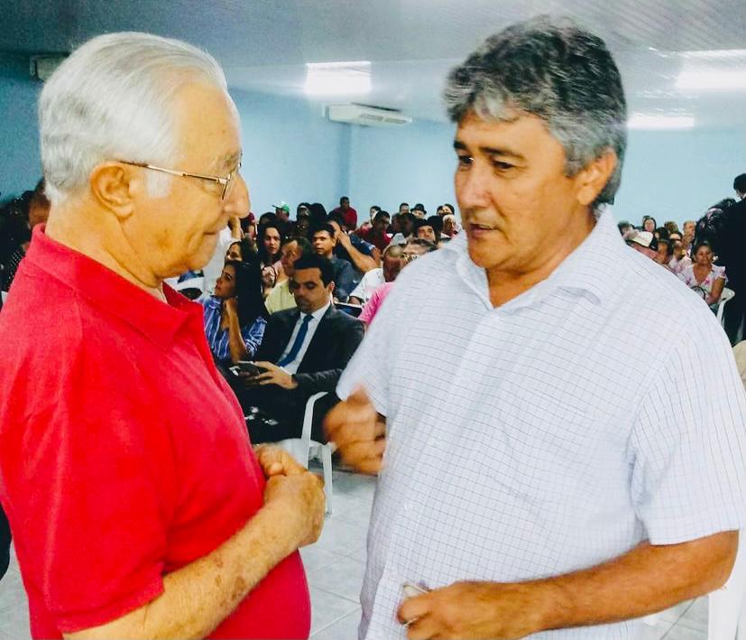 PT volta a ocupar a  Secretário de Agricultura