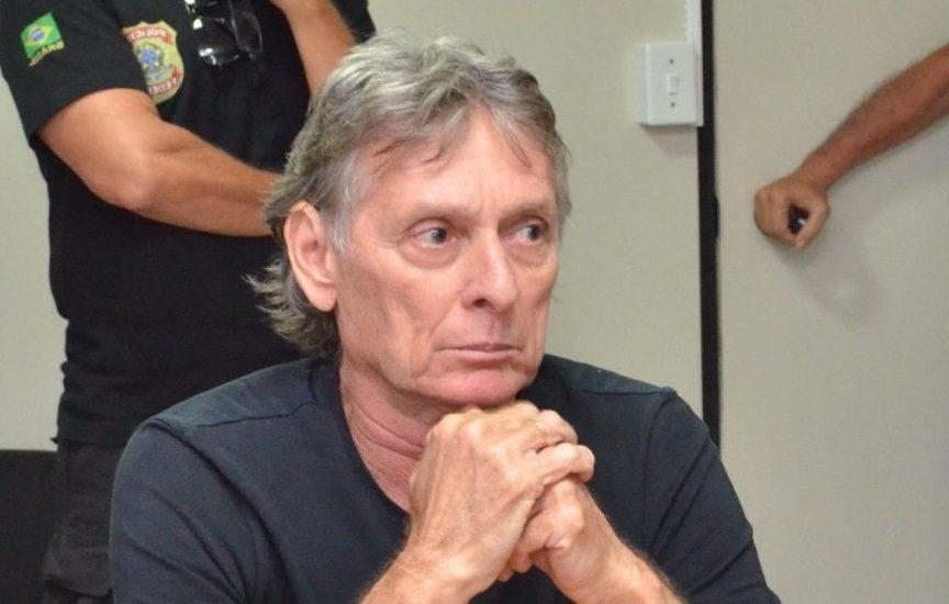 STJ nega pedido de liminar de Roberto Santiago