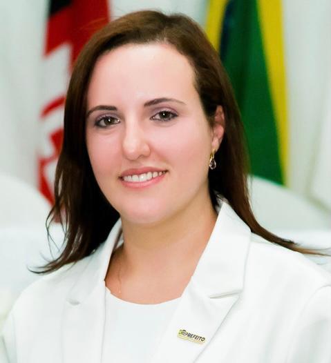 Ex-prefeita terá de devolver R$ 1,2 mi, diz TCE