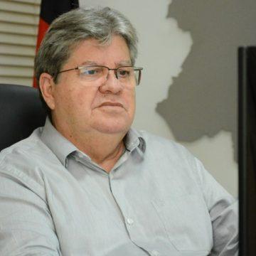 João vai premiar equipes de vacinação com R$ 3 mil