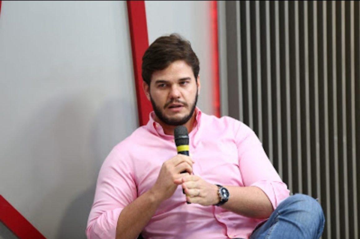 Bruno revela crise e busca apoio do Governo
