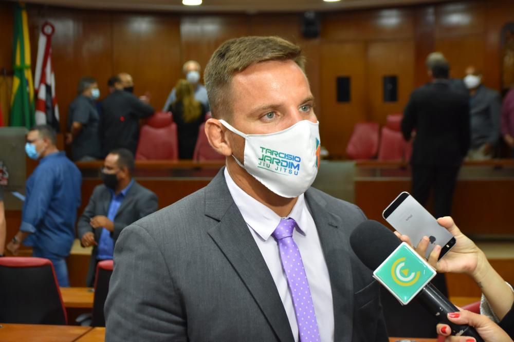 MPPB pede condenação de vereador de João Pessoa