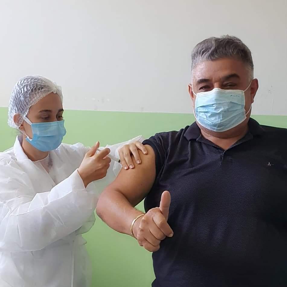Zé Gotinha morre aos 56 anos em Campina Grande