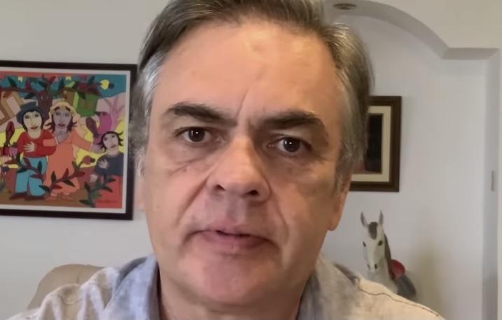 #tbt de Cássio diz muito sobre 2022 e atiça eleitor