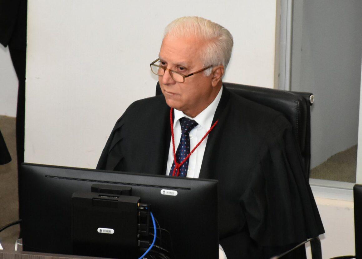 Desembargador mantém lockdown em Sousa