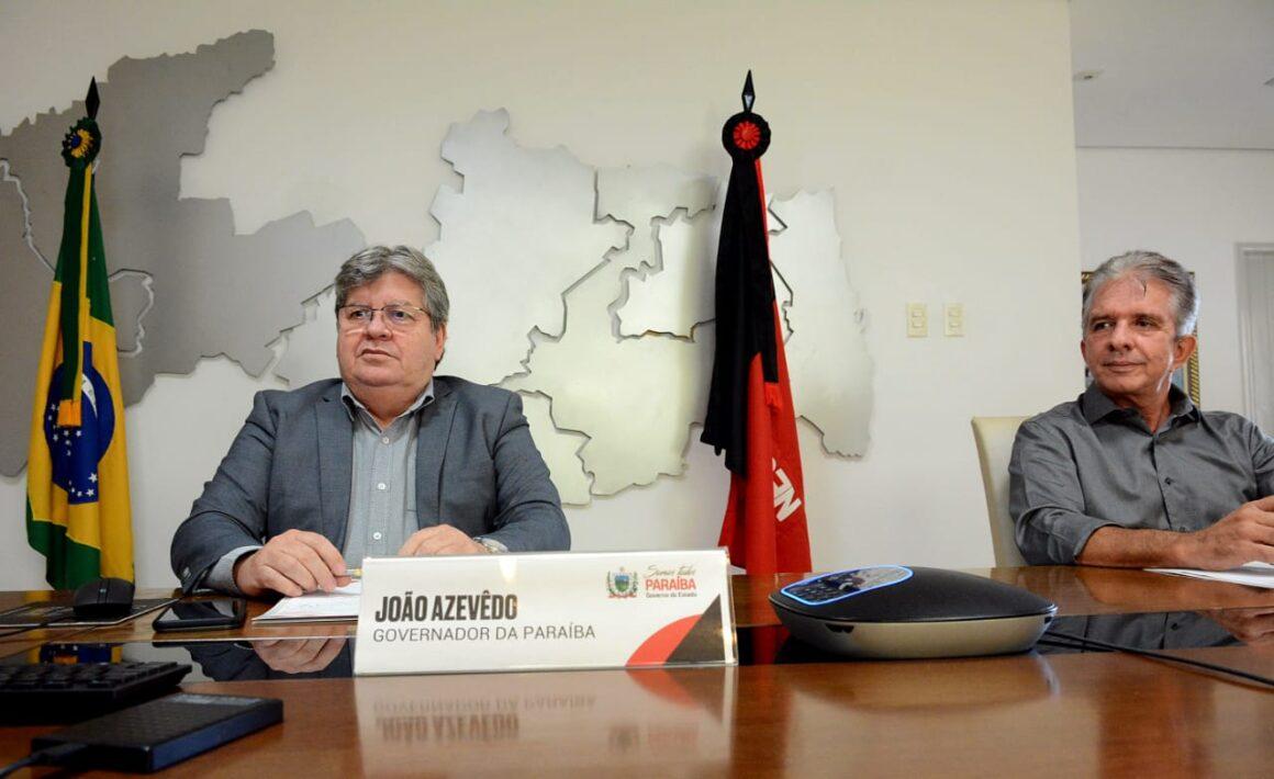 Voo Patos-Recife começa a operar em agosto