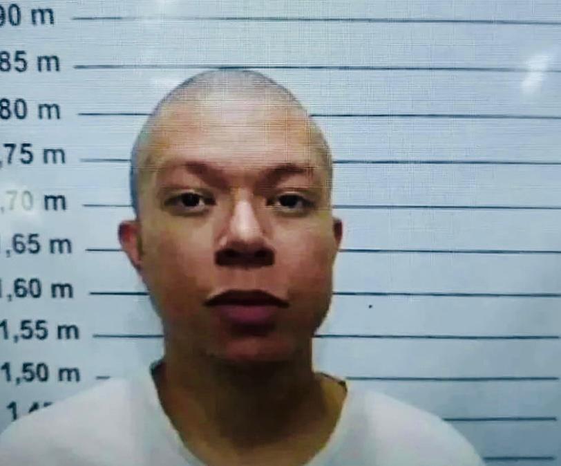 DJ Ivis tem habeas corpus negado e fica em presídio