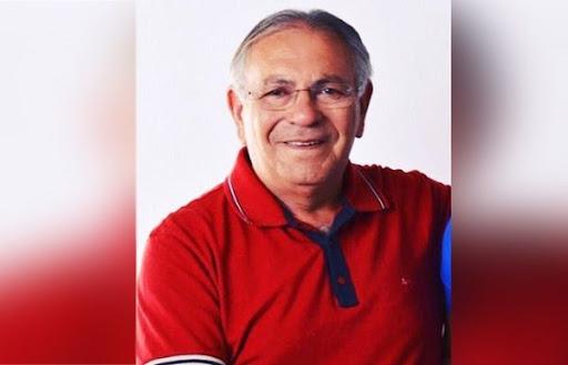 Ex-prefeito de Olho D'Água morre de mal súbito