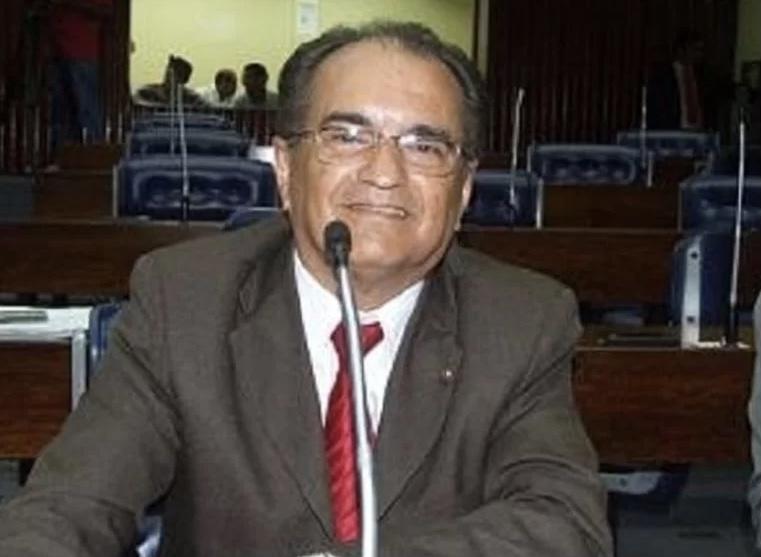 Ex-deputado Ivaldo Moraes morre aos 79 anos