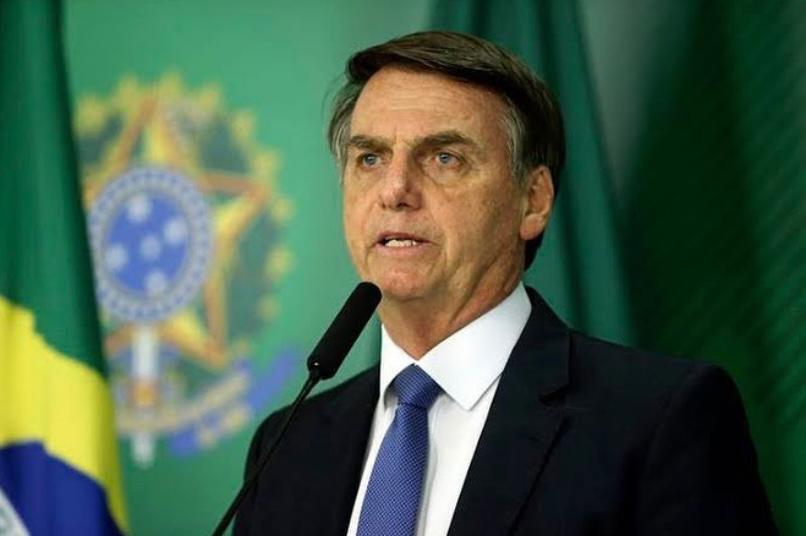 Bolsonaro diz não ter prova de fraudes na eleição