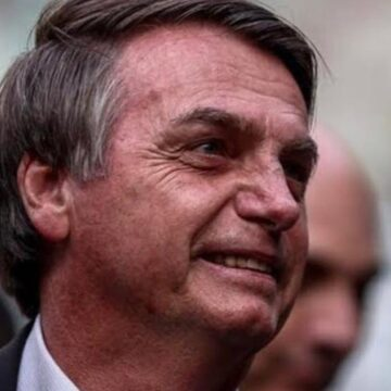 Bolsonaro condiciona disputa a voto impresso. Será?