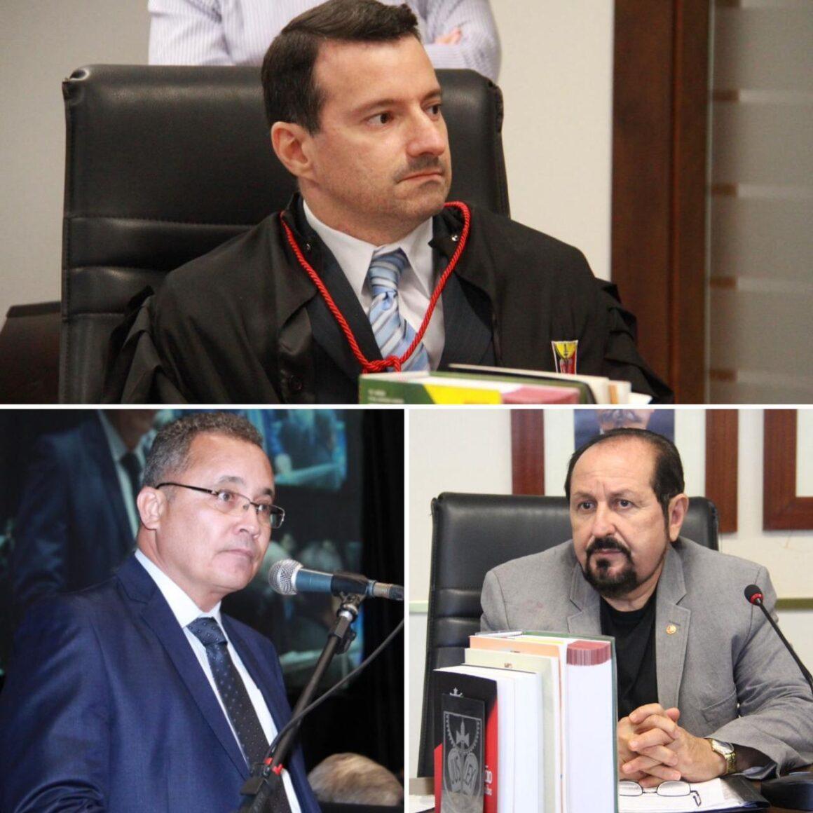 Promotor Antônio Hortêncio é o mais votado no MP