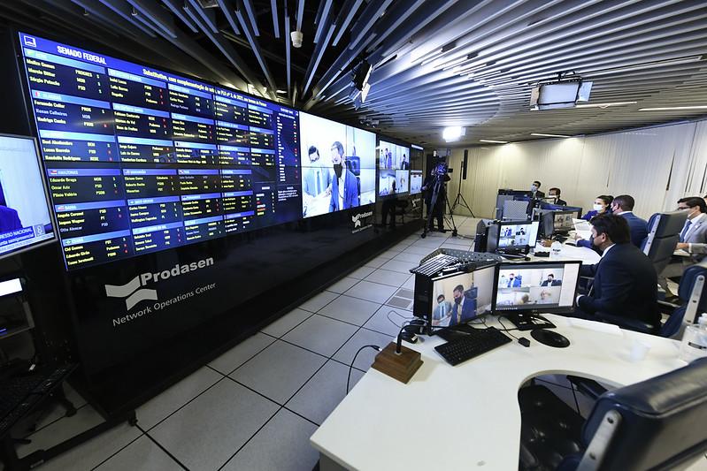 Congresso aprova fundo eleitoral de R$ 5,7 bi