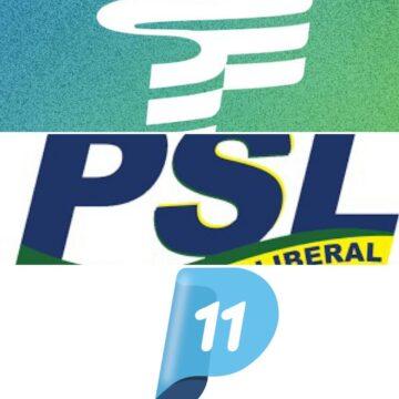 """DEM, PP e PSL podem formar a """"super legenda"""""""