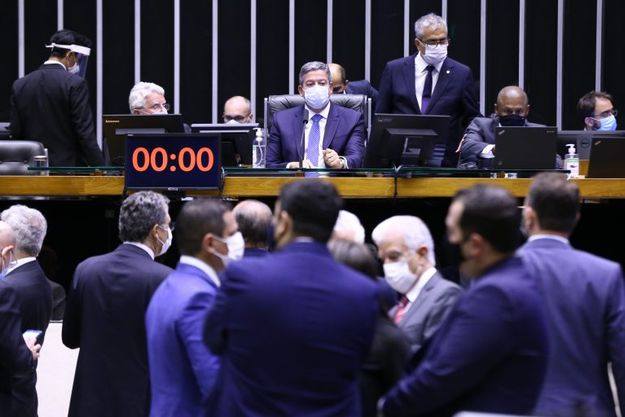Câmara derrota PEC do Voto Impresso e Bolsonaro