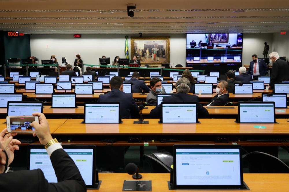 Comissão do Voto Impresso discute novo parecer