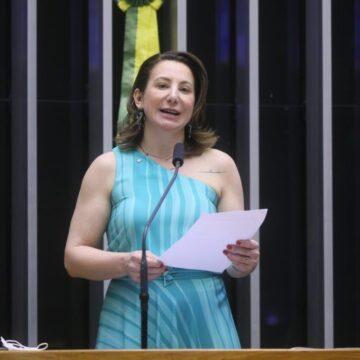 Câmara aprova distribuição gratuita de absorventes